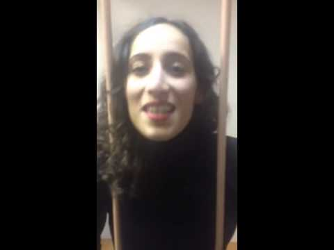Faiza's message from the courtroom - Greenpeace Arctic 30