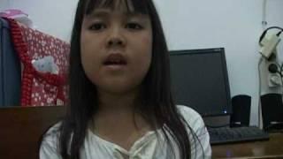 Belajar Bahasa Inggris Anak2 Cara Meniru