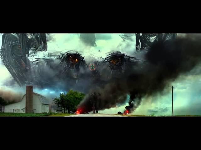 TRANSFORMERS 4 - Kỷ Nguyên Hủy Diệt: Imagine Dragons chính thức tham gia sản xuất nhạc phim