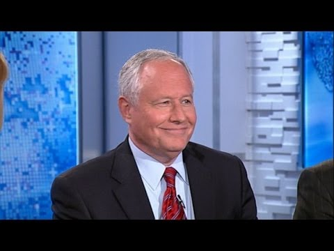 Bill Kristol Lusts For Perpetual War
