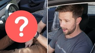 Fixing Tesla Model 3's BIGGEST FLAW FOR $20