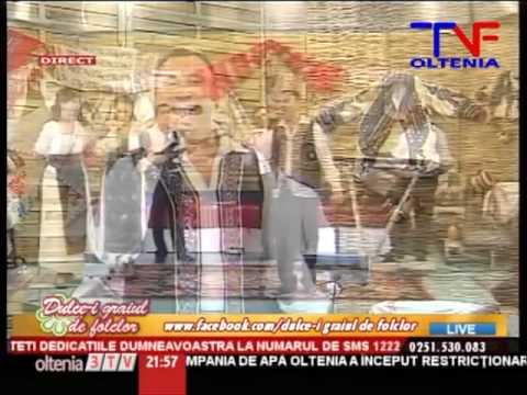 Cornel Cojocaru - Tine Doamne luna noua - Muzica populara si de petrecere noua  2014 - Live