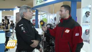 Eurasia Moto Bike Expo 2014 - FERCO
