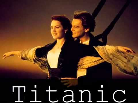 Every night in my dreams- most romantic -Titanic