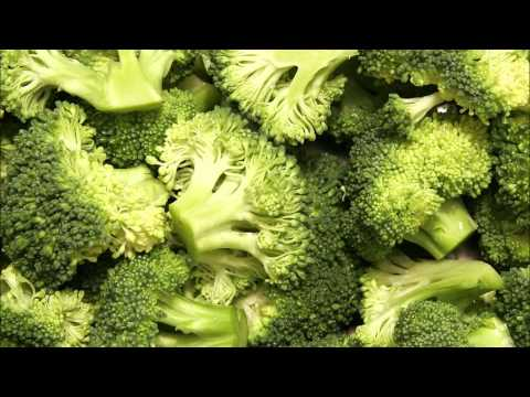 Eating Broccoli Prevents Osteoarthritis