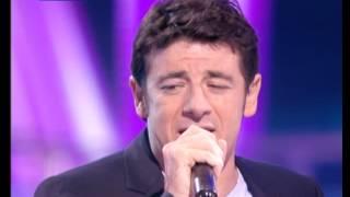Patrick Bruel Et Gregory Casser La Voix