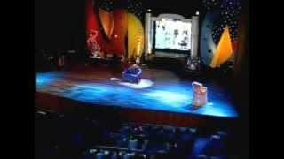 Raja Sabhawa Stage Drama