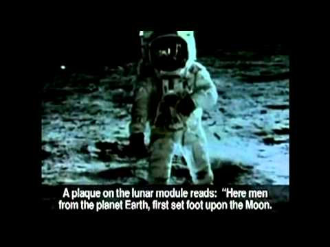 apollo 11 moon landing youtube - photo #42