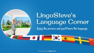 Como  aprender idiomas