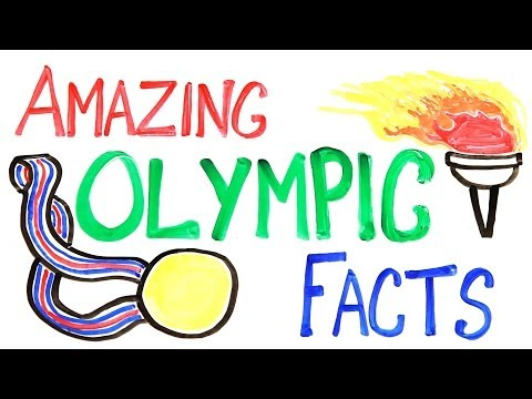 Olympic Science