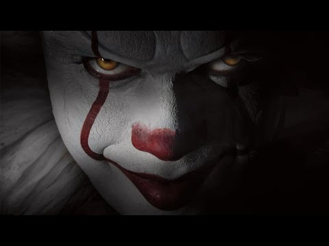 Vea el #Trailer IT del maestro del horror Stephen King