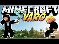Minecraft VARO #01 - 40 Youtuber - AB GEHTS
