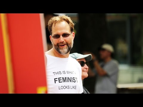 Male Feminists - MGTOW