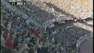 Superclasico Argentino River Vs Boca (7-11-2004) (3/3