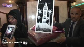 بالفيديو.. الشيخة هند الإماراتية ناشطة بالهدايا اللي توصلات بهم من مراكش |