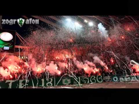 Panathinaikos Gate13 Top10 Synthimata