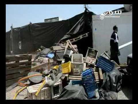 بالفيديو : تفاصيل حجز أطنان من الغازوال المهرب بالقليعة عمالة إنزكان أيت ملول