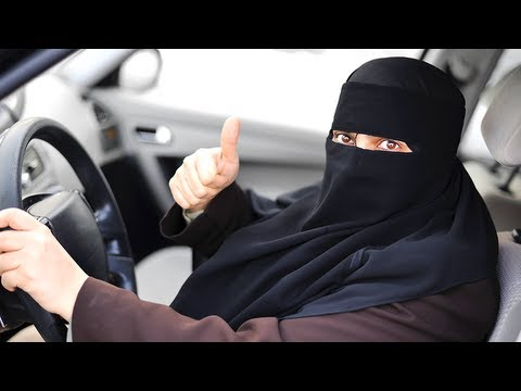 Ovaries Get Damaged When Women Drive, Says Saudi Sheik