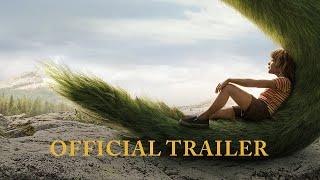 petes dragon trailer, petes dragon trailer, hollywood movies