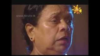 Ath Rajune | Hiru TV Sath Piyawaru Drama Theme Song - Nanda Malani