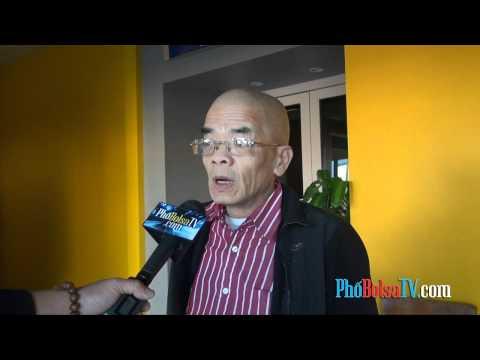Thiền sư Vũ Công Lý nhận định về vụ 2 lá cờ trên trang mạng KBCHN.net