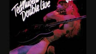 Great White Buffalo- Double Live Gonzo- Ted Nugent