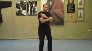 Bruce Lee's One Inch Punch Tutorial And Explanation By