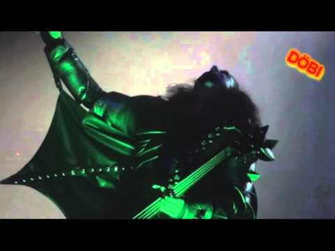 Kiss Forever Band::Pocky Demon