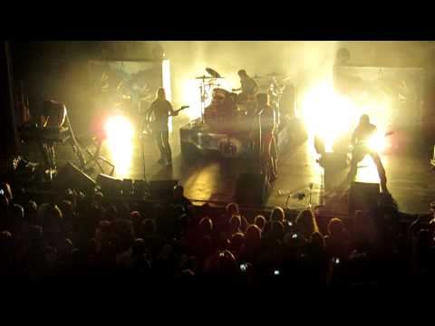 Nightwish - Amaranth - San Francisco Oct 2012
