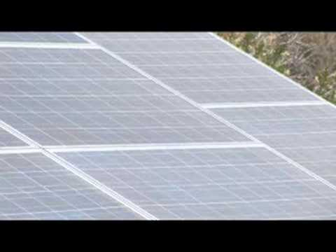 Dom solarny