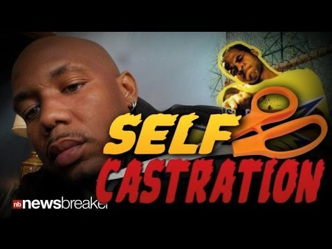 SELF CASTRATION: Rapper Andre Johnson Cuts off Penis and Jumps from Balcony in Suicide Attempt
