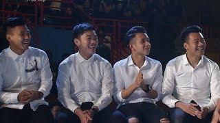 FullHD : Thử tài đoán tên các tuyển thủ U23 vietnam của ông Park Hang-seo từ những tấm ảnh hồi nhỏ