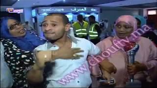 محمد الريفي: جبناها صحة       بــووز