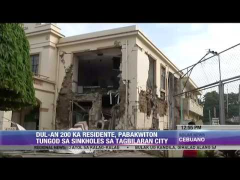 Solar News Cebuano Oct  31, 2013