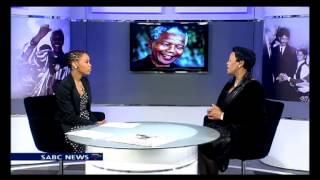 Joburg ready for Madiba's memorial service: Mokonyane