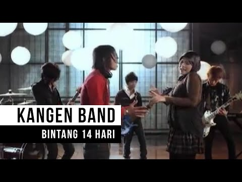 "Kangen Band - ""Bintang 14 Hari"" (Official Video) - YouTube"