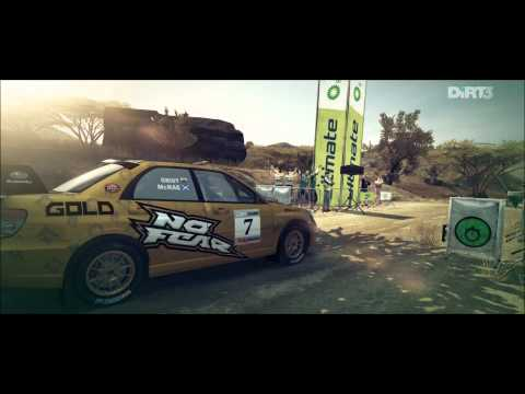 DiRT 3 - Fun Trailer