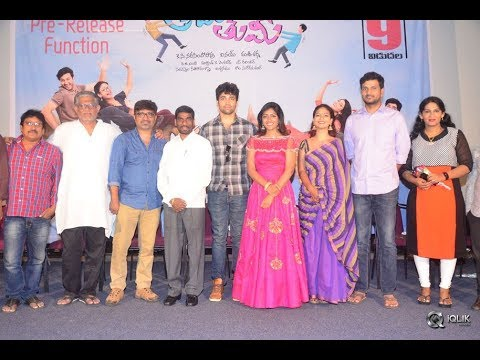 Ami-Thumi-Movie-Pre-Release-Function