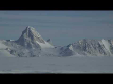 Neznáma Arktída