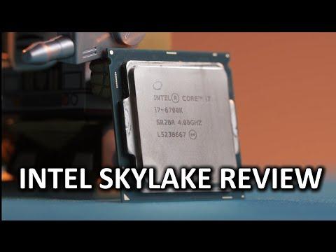 Intel 6700K