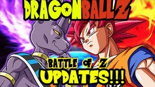 Dragon Ball Z: Battle Of Z Over 70 Characters, Battle Of