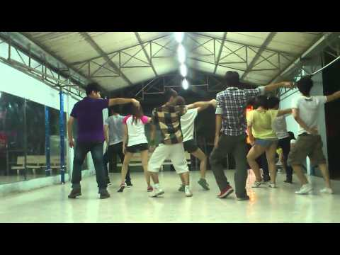 Lop hoc nhay hien dai Binh Thanh - Day by Day - T-ARA - [BoBo's class].mp4