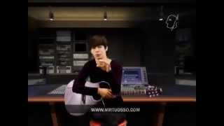 Clases de canto: ampliación del rango vocal