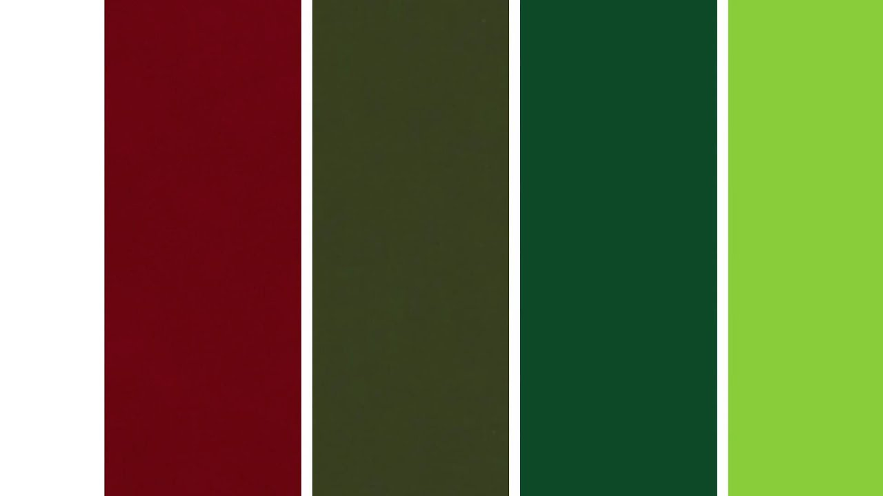What Colors Look Good With Green Maxresdefault Jpg