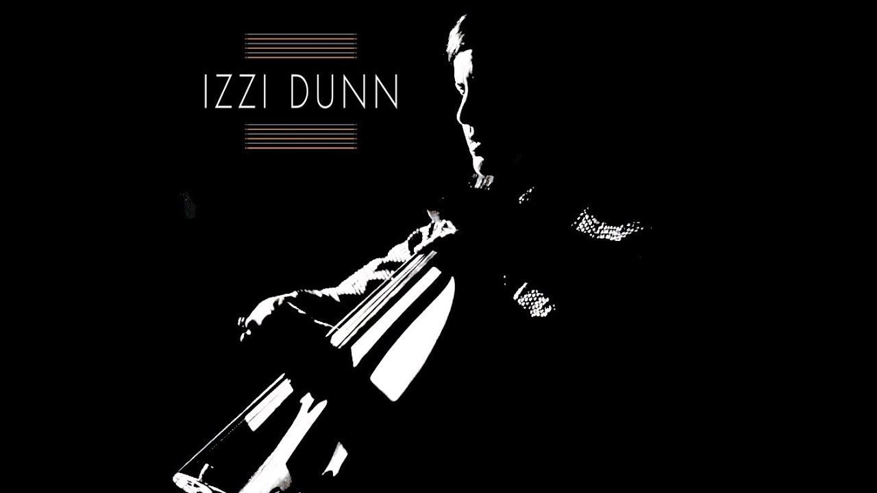 Izzi Dunn - Izzi Dunn EP