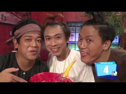HÀNG XÓM LẮM CHIÊU   TẬP 35   FULL HD   01/03/2016