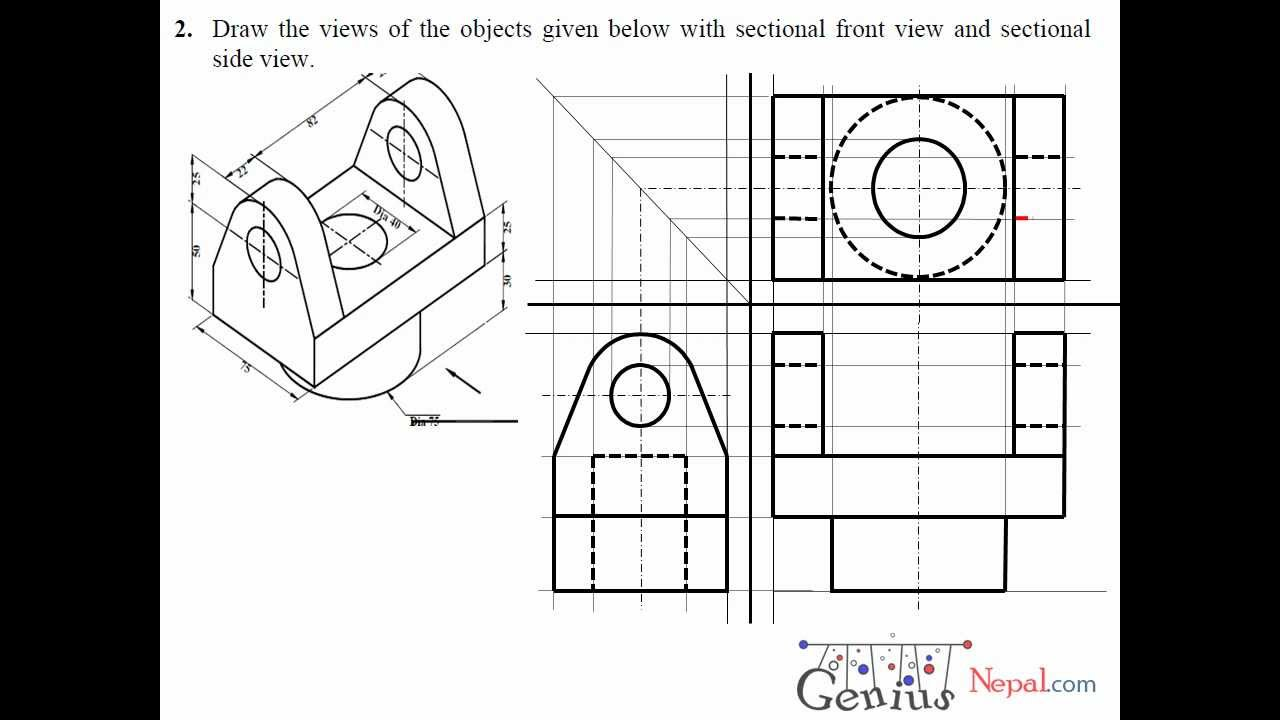 Basic Engineering Drawing Basic Engineering Drawing