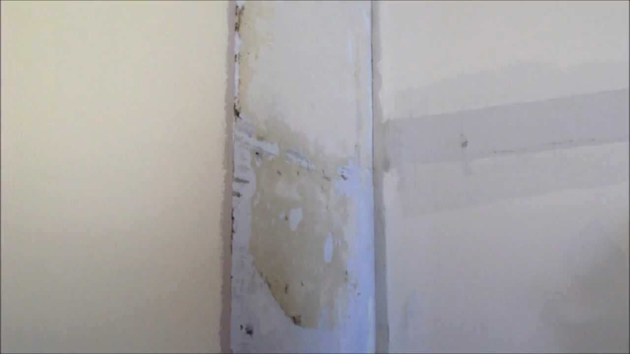 Hard to remove wallpaper sheetrock unsealed no sizing for How hard is it to remove wallpaper