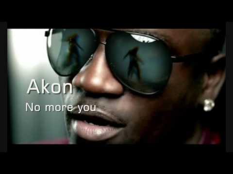 Akon show out lyrics