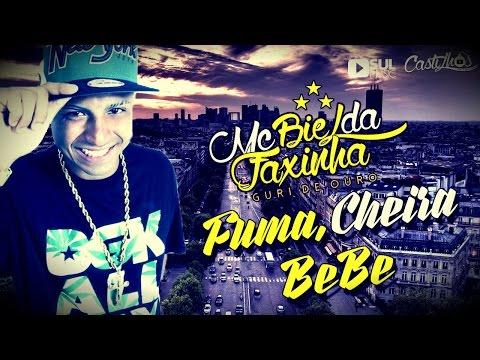 MC Biel Da Faxinha / Fuma, Cheira & Beber ( DJ Jean )